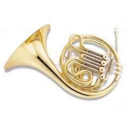 Jupiter JHR1100 Double French Horn