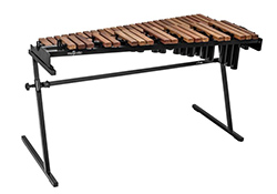 Majestic 3.5 Octave Xylophone w/Resonators