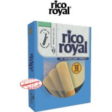 Rico Royal Bass Clarinet Reeds #2