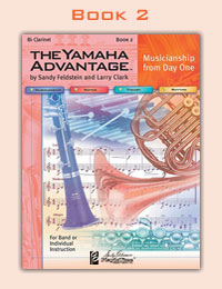 Yamaha Advantage Book 2