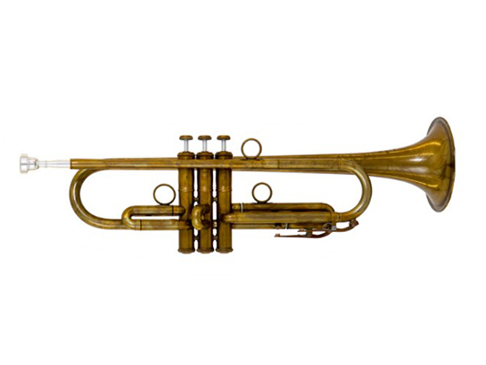 BAC Hollywood Trumpet
