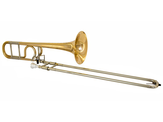 BAC San Francisco Trombone